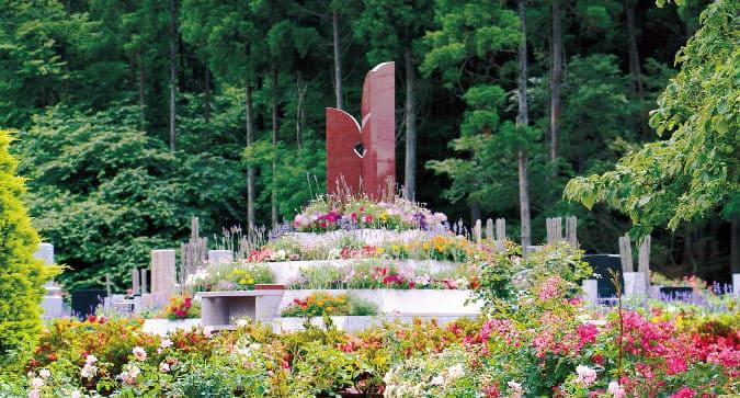 近代樹木葬の歴史