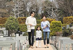 【最新お墓事情】スマホで簡単お墓参り。ネット霊園とは?