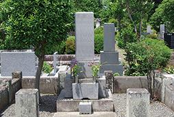 お墓と埋葬文化の歴史